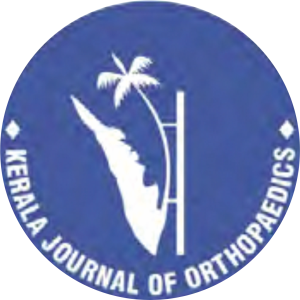 Kerala Journal of Orthopaedics